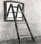 foto escalera
