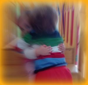 abrazo peques